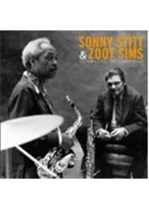 Zoot Sims/Kenny Drew Quartet - Complete Live Recordings [Spanish Import]