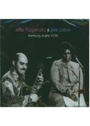 Ella Fitzgerald And Joe Pass - Hamburg Duets 1976