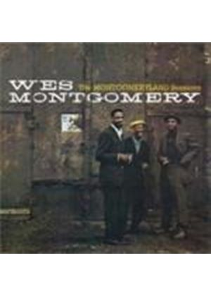 Wes Montgomery - Montgomeryland Sessions, The (Music CD)