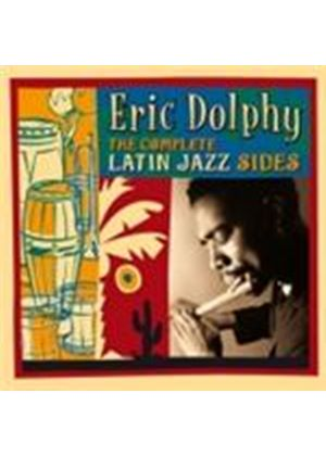 Eric Dolphy - Complete Latin Jazz Sides, The (Music CD)