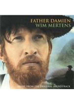 Wim Mertens - Father Damien (Music CD)