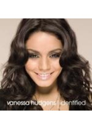Vanessa Hudgens - Identified (Music CD)