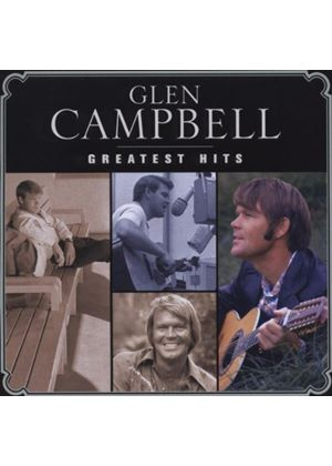 Glen Campbell - Greatest Hits (Music CD)