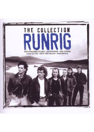 Runrig - Collection, The (Music CD)