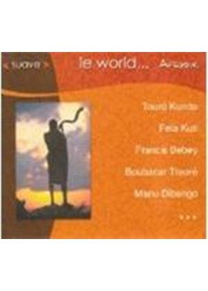Various Artists - Le World - Afrique