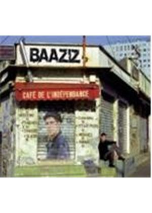 Baaziz - Cafe De L'Independence