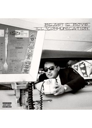 Beastie Boys - Ill Communication [Remastered] (Music CD)