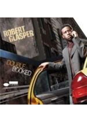 Robert Glasper - Double Booked (Music CD)
