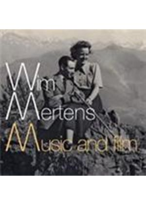 Wim Mertens - Music And Film (Music CD)
