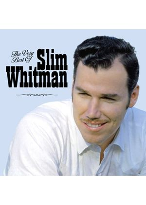 Slim Whitman - The Very Best Of Slim Whitman (Music CD)
