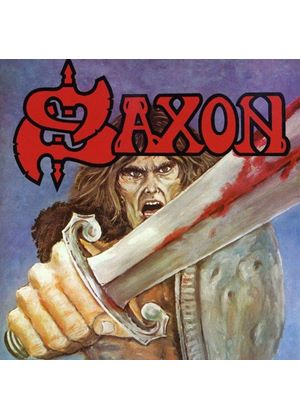 Saxon - Saxon (Special Edition/Remastered) (Music CD)