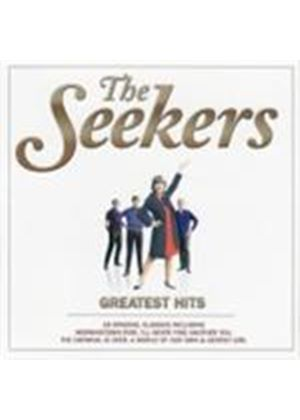 The Seekers - Greatest Hits (Music CD)