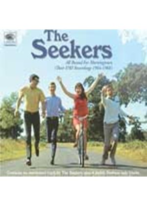 Seekers - All Bound for Morningtown: Their EMI Recordings 1964-1968 (4 CD Boxset) (Music CD)