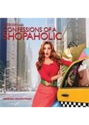 Various Artists - Confessions Of A Shopaholic (Music CD)