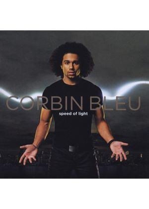 Corbin Bleu - Speed Of Light (Music CD)