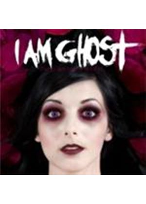 I Am Ghost - Those We Leave Behind (Music CD)