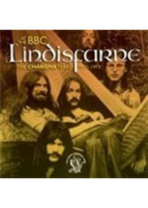 Lindisfarne - At The BBC (The Charisma Years 1971-1973) (2 CD) (Music CD)