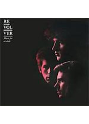 Revolver - Music For A While (Music CD)