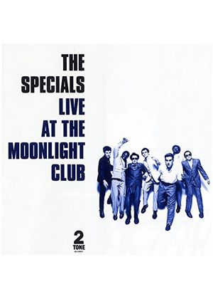 The Specials - Live At The Moonlight Club (Music CD)
