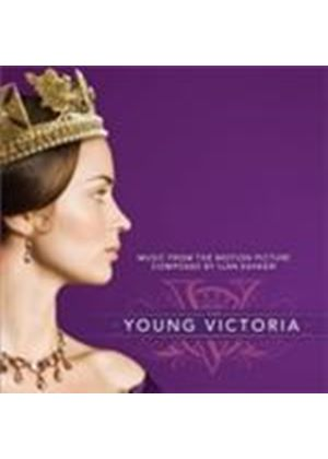 Various Artists - Young Victoria (Music CD)