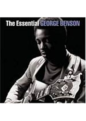 George Benson - Essential [Remastered] (Music CD)