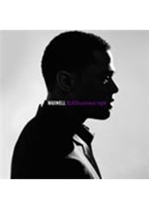 Maxwell - Black Summers' Night (Music CD)
