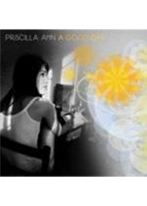 Priscilla Ahn - A Good Day (Music CD)