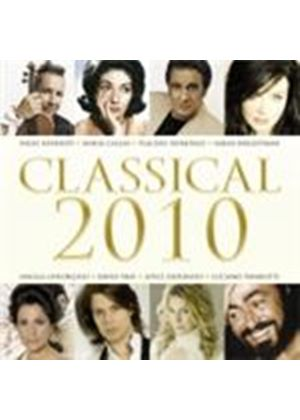 Various Artists - Classical 2010 (2 CD) (Music CD)