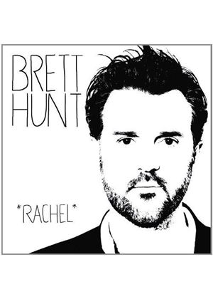 Brett Hunt - Rachel (Music CD)