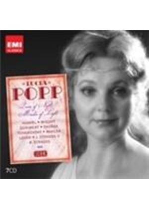 Lucia Popp - Queen of Night, Maiden of Light (Music CD)