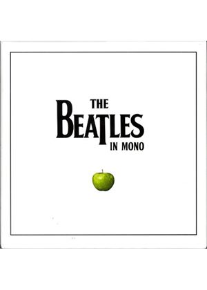 The Beatles - The Beatles In Mono (Boxset) (Music CD)
