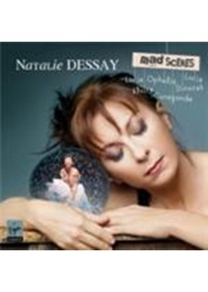 Natalie Dessay - Mad Scenes [ECD] (Music CD)