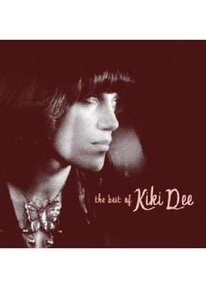 Kiki Dee - The Best Of Kiki Dee (Music CD)