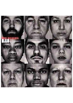 Bad Religion - Gray Race, The (Music CD)