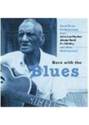 Various Artists - Born With The Blues