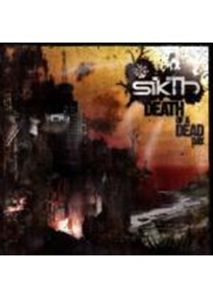 Sikth - Death of a Dead Day (Music CD)
