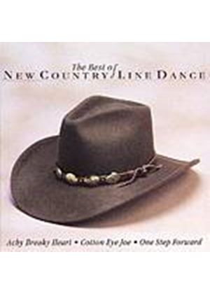 Various Artists - Best Of New Country Line Dance (Music CD)