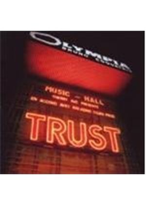 Trust - A L'Olympia (Live) (Music CD)