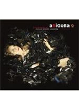 Abigoba - Fragments Of Human Words And Voices (Music CD)