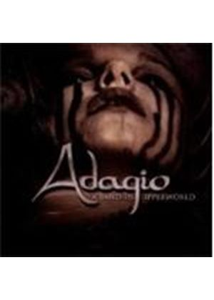 Adagio - Band In Upperworld, A (Live) (Music CD)