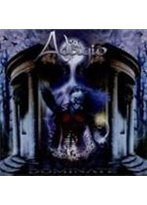 Adagio - Dominate (Music CD)