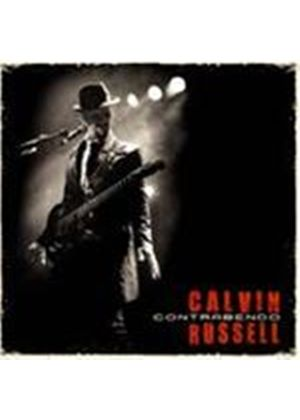 Calvin Russell - Contrabendo (+DVD/Limited Edition)