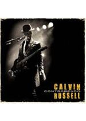 Calvin Russell - Contrabendo (Music CD)