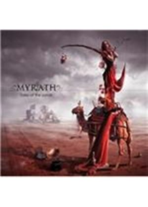 Myrath - Tales of the Sands (Music CD)