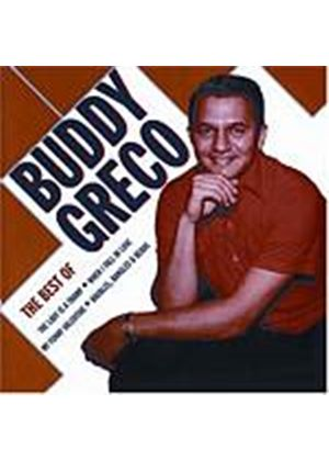 Buddy Greco - The Best Of (Music CD)