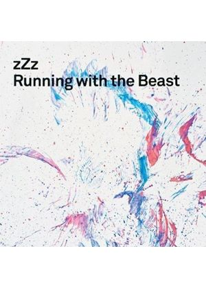 zZz - Running With The Beast (Music CD)