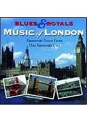 Various Artists - BAND OF THE BLUES & ROYALS