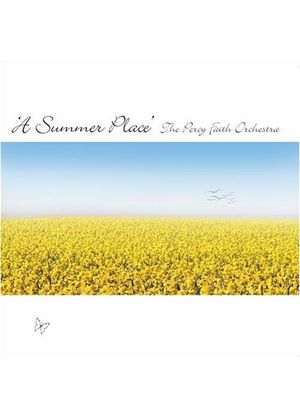Percy Faith Orchestra - A Summer Place (Music CD)