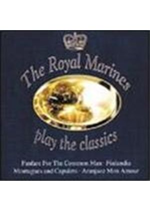 Various Artists - ROYAL MARINES PLAY THE CLASSICS