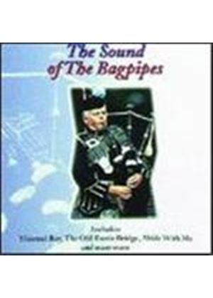 Various Artists - SOUND OF THE BAGPIPES